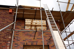 trusted extension quotes Leicestershire